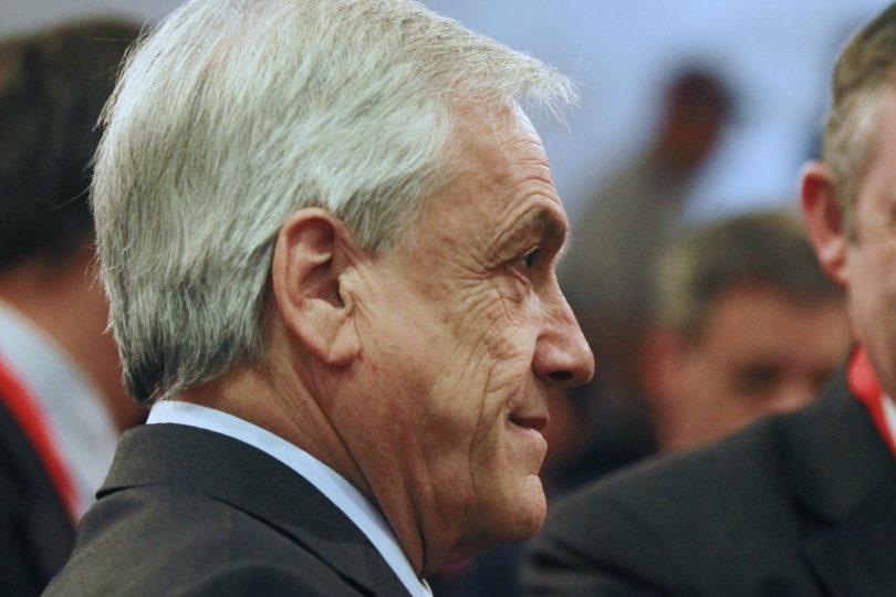 El 27F más difícil para Piñera