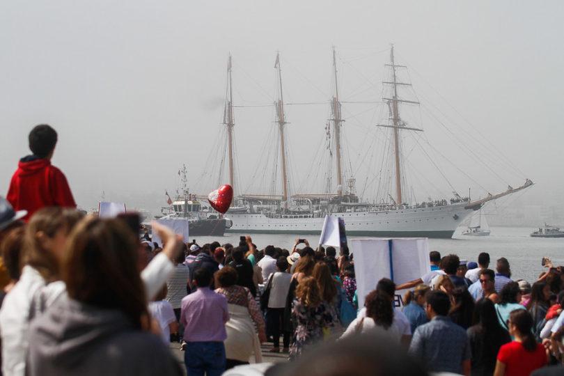 Armada confirma otros cinco casos de espionaje a mujeres dentro de la institución