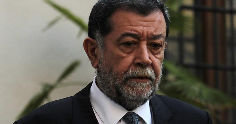 """""""Mahmud Aleuy responde a emplazamiento de Arancibia:"""