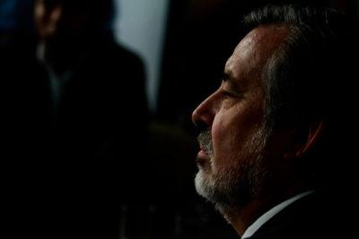 Adimark: Guillier supera a Sebastián Piñera, quien retrocede en preferencias presidenciales