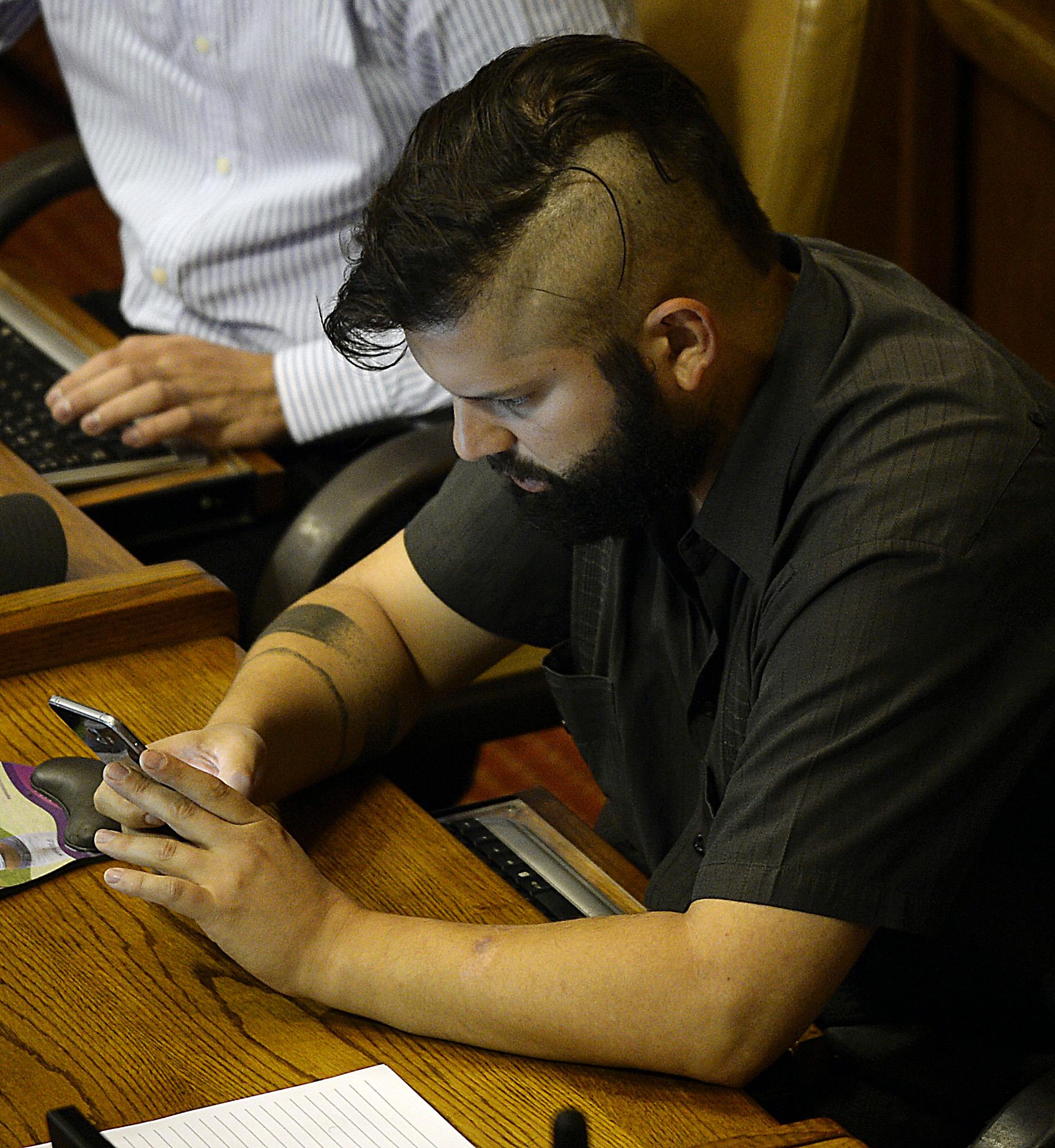 """Boric critica prohibición de entrada a Cuba de Aylwin: """"Es despropósito limitar el libre desplazamiento"""""""