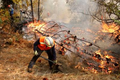 Ministerio Público formaliza a 65 personas por presunta culpabilidad en incendios