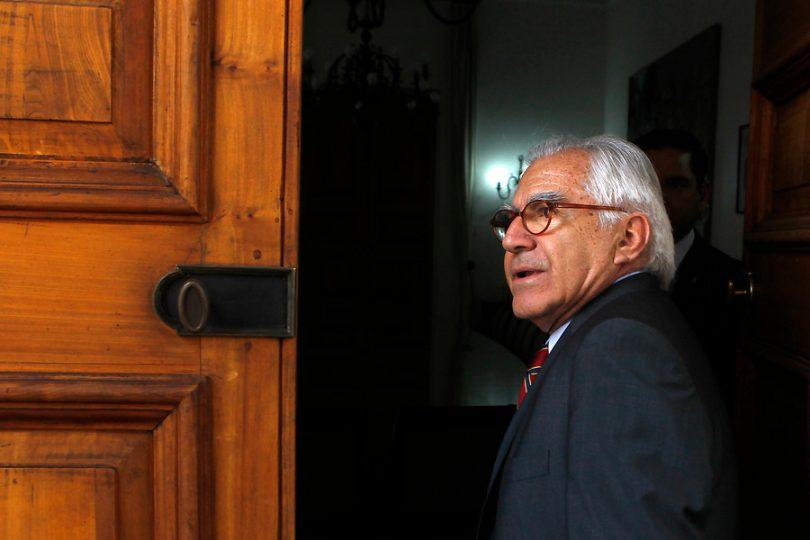 """Amplitud por el SuperTanker: """"Al Ministro Fernández le preocupa más ahorrar que la vida de los chilenos"""""""