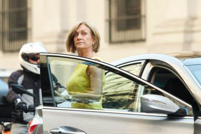 Evelyn Matthei acude a Contraloría para investigar falta de rendición de fondos para educación municipal