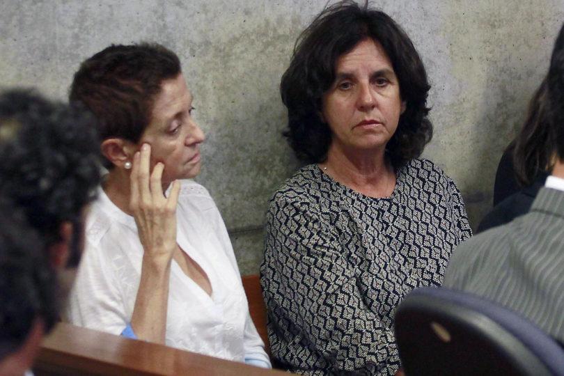 Caso Penta: formalizan a esposas de Lavín y Délano por delitos tributarios