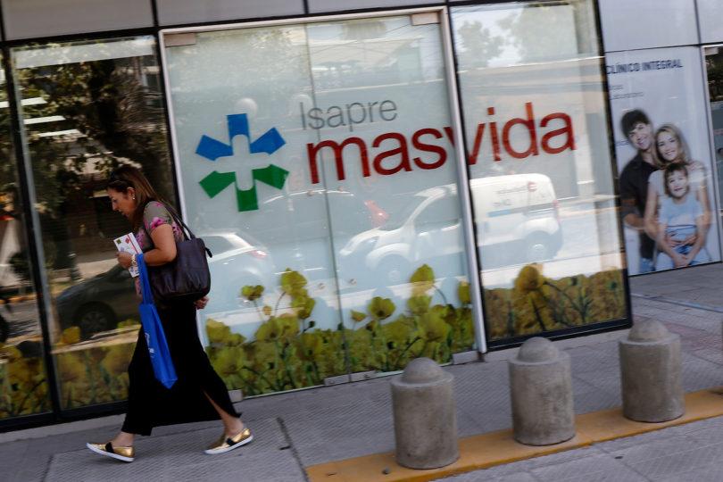 Superintendencia de Salud da orden de fiscalización a sucursales de Masvida