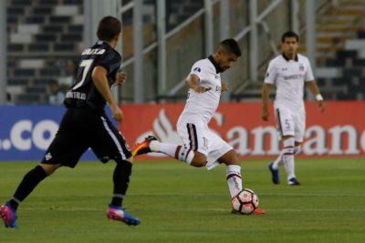 Ramón Fernández es encarado por hinchas albos en pub de Rancagua por eliminación ante Botafogo