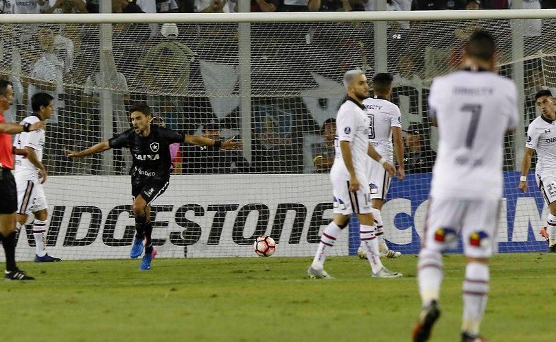 VIDEO | Colo Colo volvió a dar pena a nivel internacional y queda fuera de la Libertadores
