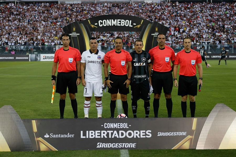 Botafogo los mató y Montillo los enterró: dos mensajes del ídolo azul para los hinchas de Colo Colo