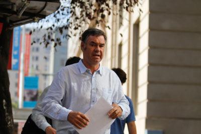 """Ossandón por bono de emergencia: """"El Banco Estado está  haciendo una canallada con los damnificados"""""""