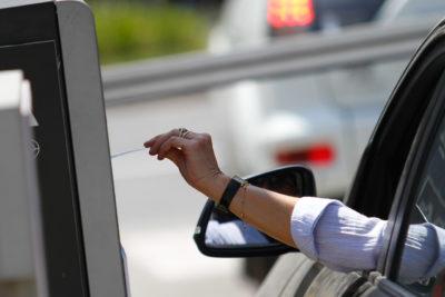 """Empresa que ahora cobra $2.820 la hora por estacionar asegura que """"hoy el servicio es más justo"""""""