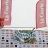 Incidentes durante el piscinazo de la Reina del Festival de Viña 2017