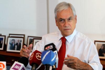 Fiscalía Oriente investigará origen de fondos de las sociedades de la familia Piñera tras caso Dominga