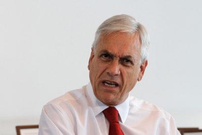"""La UDI sale al rescate de Sebastián Piñera por caso Bancard: """"Tratan de ganarle por secretaría"""""""