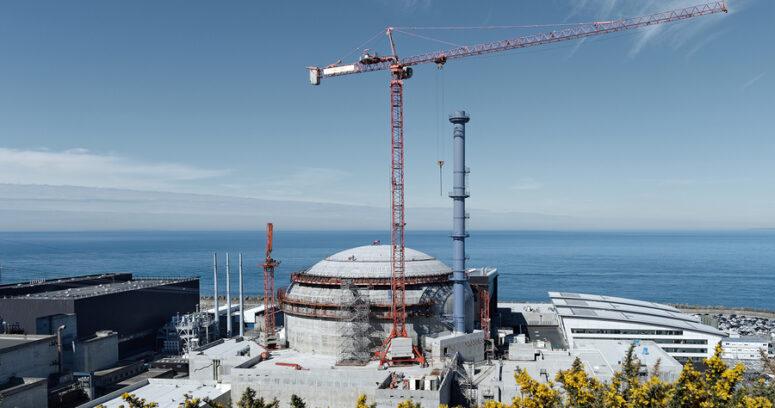 """""""Explosión en central nuclear de Francia mantiene a cientos de personas en alerta"""""""