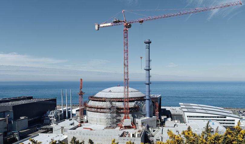 Explosión en central nuclear de Francia mantiene a cientos de personas en alerta