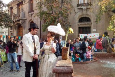 Las actividades que realizará Santiago para celebrar su 467º aniversario