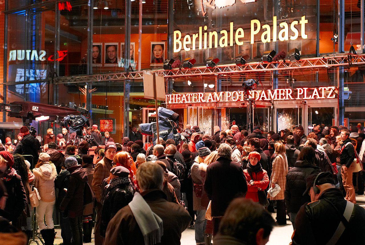 Tres películas y más de cincuenta profesionales representan a Chile en el Festival de Cine de Berlín