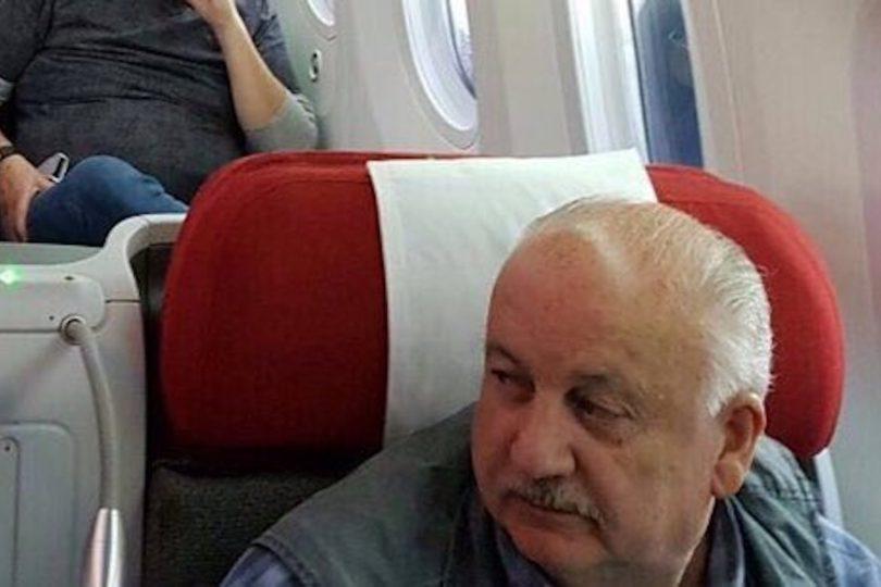 Las tres preguntas de José Antonio Kast sobre el viaje a Frankfurt del presidente del Partido Comunista