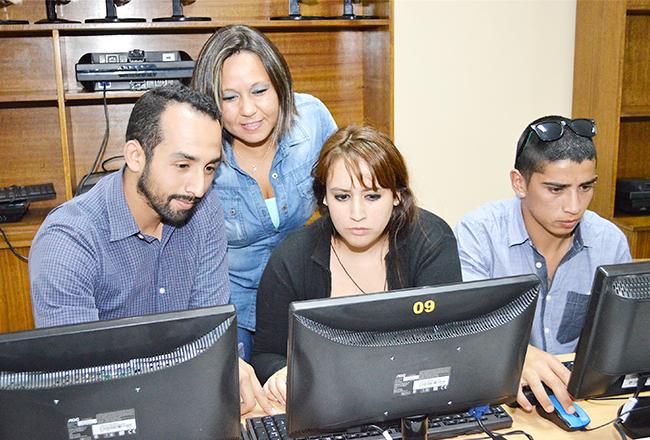 Centro de Formación Técnica de Hualpén triplicará su matrícula este año