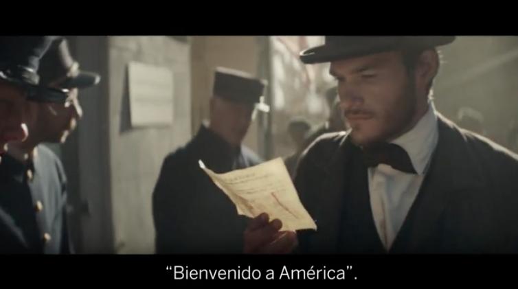 VIDEO |Cerveza Budweiser le declara la guerra al decreto anti inmigrantes de Trump en solo 60 segundos