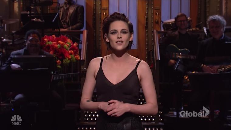 VIDEO |Este fue el recado que le envió Kristen Stewart a Donald Trump y que de seguro le caerá pésimo