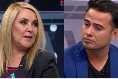 """El aplaudido discurso de Pamela Jiles sobre ser gay y la religión tras dichos homofóbicos de """"Arenito"""""""