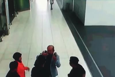 VIDEO | Filtran las primeras imágenes del brutal envenenamiento que sufrió hermano de Kim Jong-un