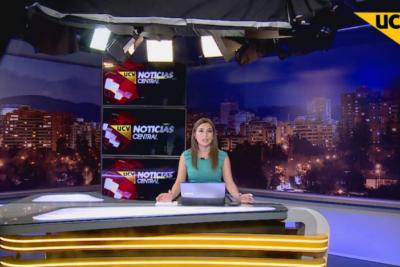 UCV-TV le baja el telón a prensa: no más noticiarios a partir de este lunes