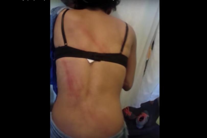 VIDEO | Movilh denuncia tortura a internos gays y mujeres trans en cárcel de Antofagasta con dramática grabación