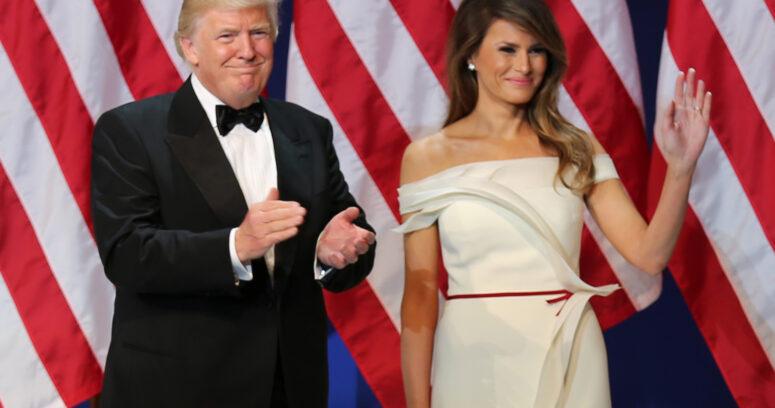 """""""El desquiciado costo para mantener a Melania Trump en Nueva York que pagarán los estadounidenses"""""""
