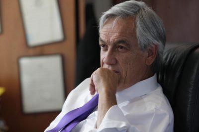 Piñera se pone romántico y reflexiona sobre qué es amar con cita de autor de El Principito