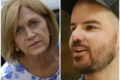 Giorgio Jackson frena en seco a Matthei por críticas a RD y déficit en educación