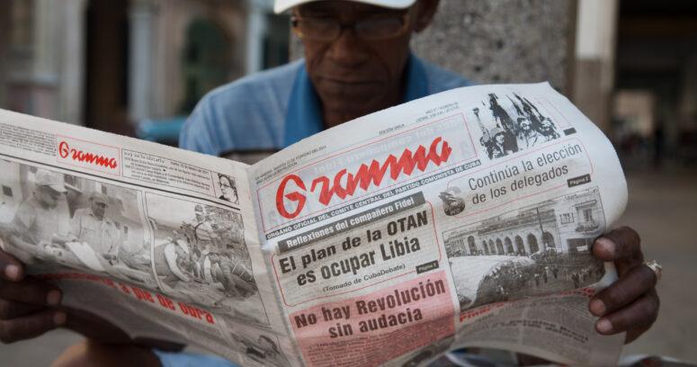 """""""Cuba responde a críticas por impedir ingreso de dirigentes a la isla: acusa"""
