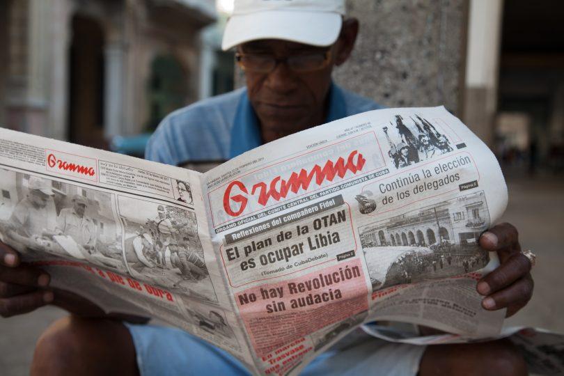 """Cuba responde a críticas por impedir ingreso de dirigentes a la isla: acusa """"plan tramado en Washington"""""""