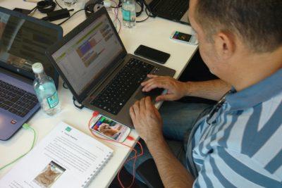 ¡Atentos! 150 profesores podrán optar a becas para curso online de programación de Apps