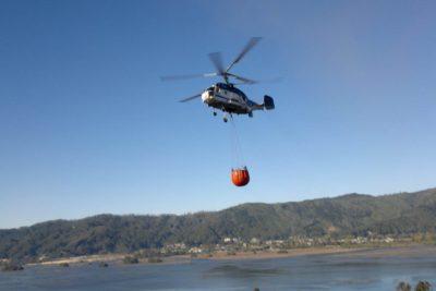 Último balance de incendios forestales: hay 28 controlados y 3 todavía se encuentran en combate