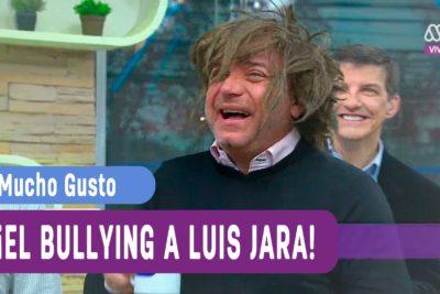 Televidentes consagran a Luis Jara como lo más visto de las mañanas de los últimos 33 meses