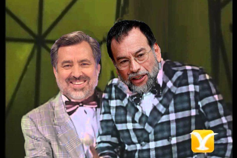 """Nelson Ávila será vocero de Guillier y del PR aunque asegura: """"No seré portavoz ni haré de 'Melame'"""