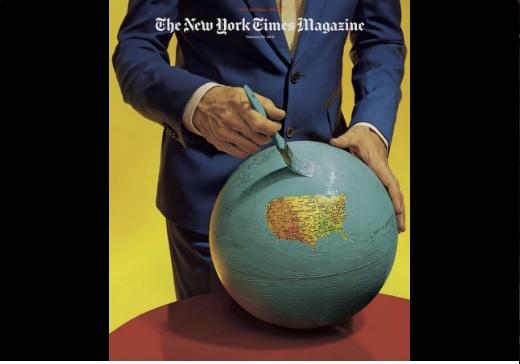 NYT magazine