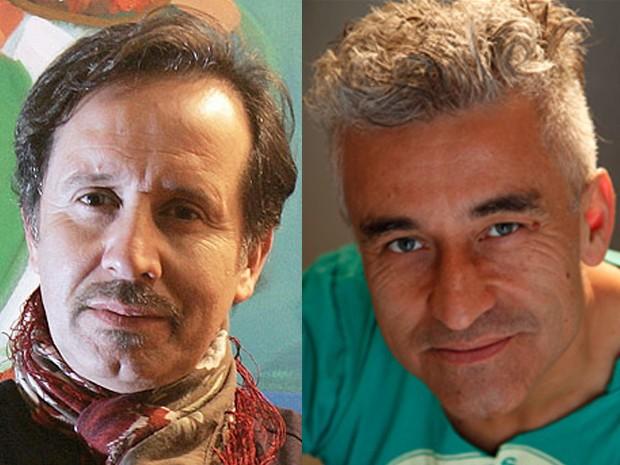 """Miguel Tapia por Jorge González: """"Puede ser muy exigente para su salud que él siga mostrándose para cantar"""""""