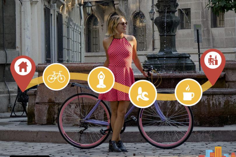 """Strit: así es la app que será el """"Waze"""" de la agenda cultural, panoramas y picadas"""