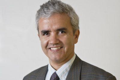 Ricardo Paredes deja la rectoría de Duoc UC