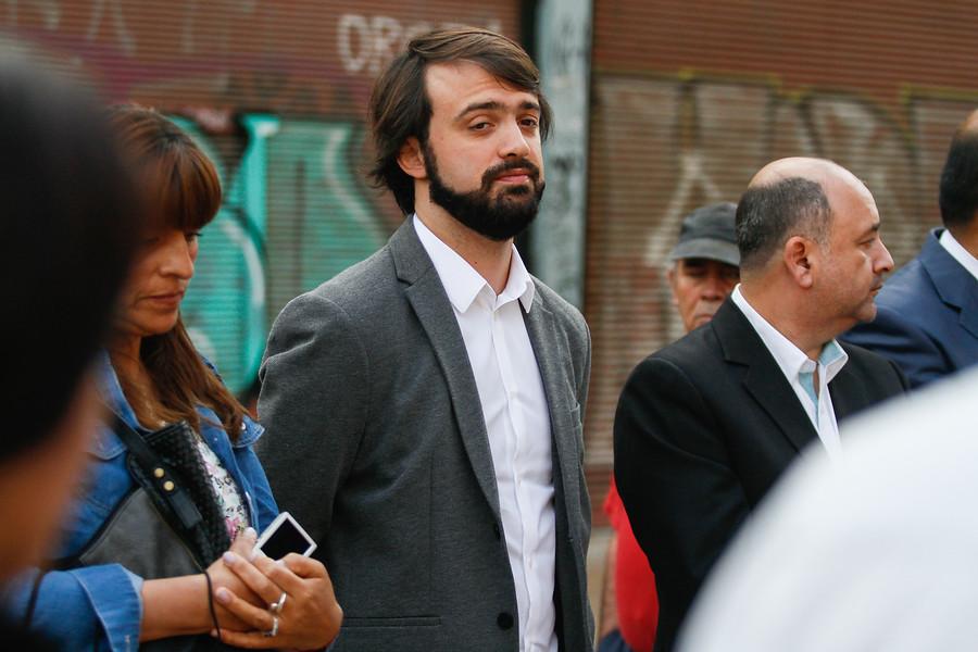 Sharp le declara la guerra a inmobiliarias y busca frenar la construcción de 24 edificios en Valparaíso