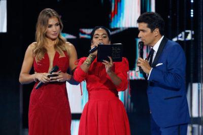 """Ganadora de Viña 2017 dice que el evento fue una """"Guerra Espiritual"""" en un lugar con """"altares de maldad"""""""