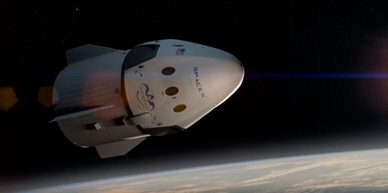"""""""Compañía espacial anuncia el primer viaje turístico a la Luna en 2018"""""""