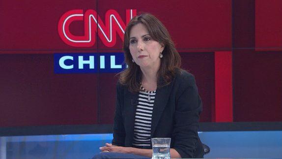 Alejandra Bravo se defiende: En Twitter me critica sólo una elite de izquierda