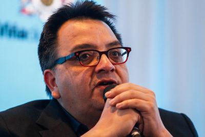 Álex Hernández vuelve al Festival de Viña como parte del equipo de dirección