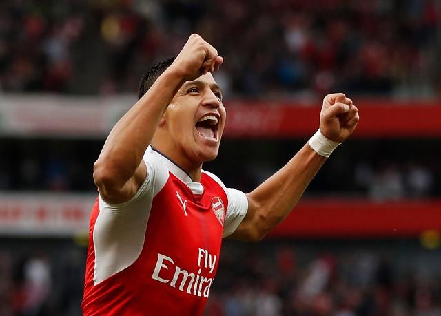 The Sun publica lo que sería la nueva exigencia de Alexis Sánchez para seguir en el Arsenal