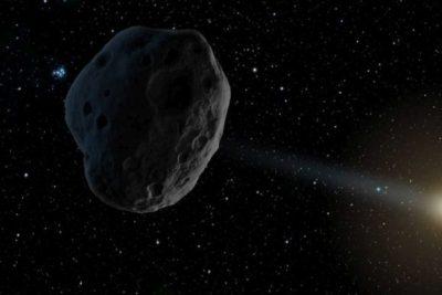 """NASA: asteroide """"potencialmente peligroso"""" pasará cerca de la Tierra en los próximos días"""